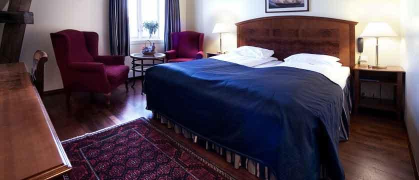 First Hotel Marin, Bergen, Norway - standard bedroom.jpg